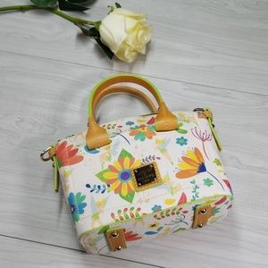 Disney Dooney and Bourke Tinkerbell